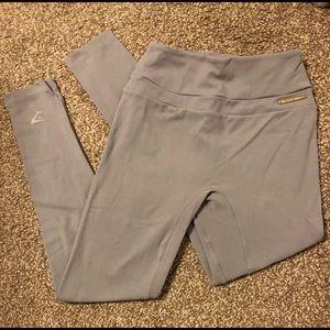 Whitney Simmons Gymshark XS grey Leggings